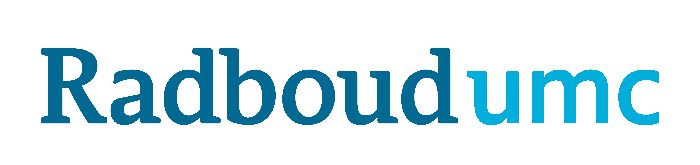 Logo: Radboud UMC